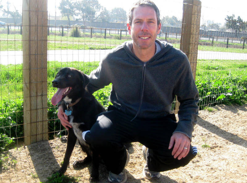 Building a Lasting Bond with Your Dog